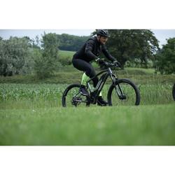 """Mountainbike 27,5""""+ E-MTB E-ST900 grau"""