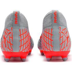 Chaussure de football adulte Puma Future 4.3 FG grise