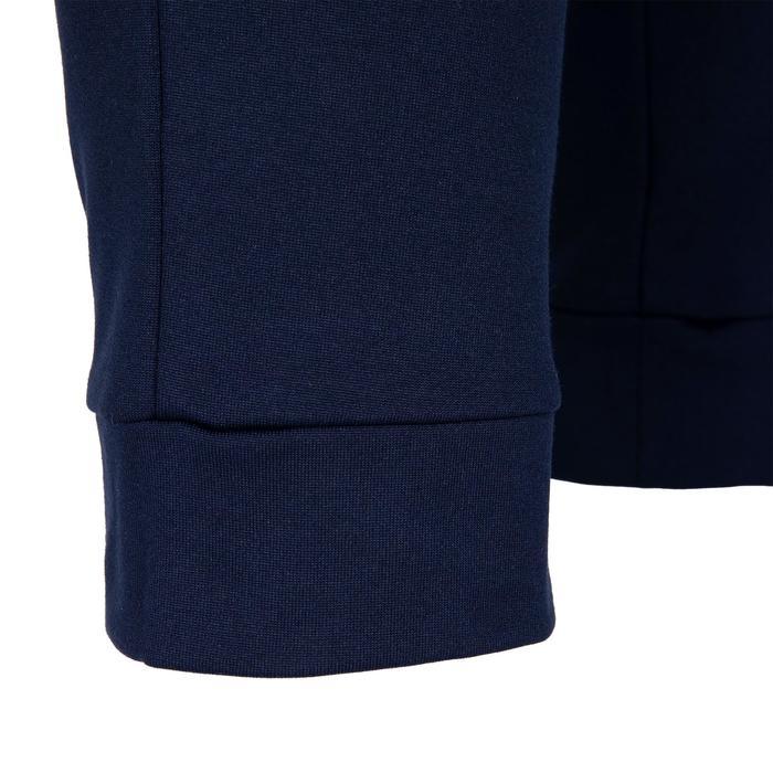 嬰幼兒體能活動長褲S500 - 海軍藍