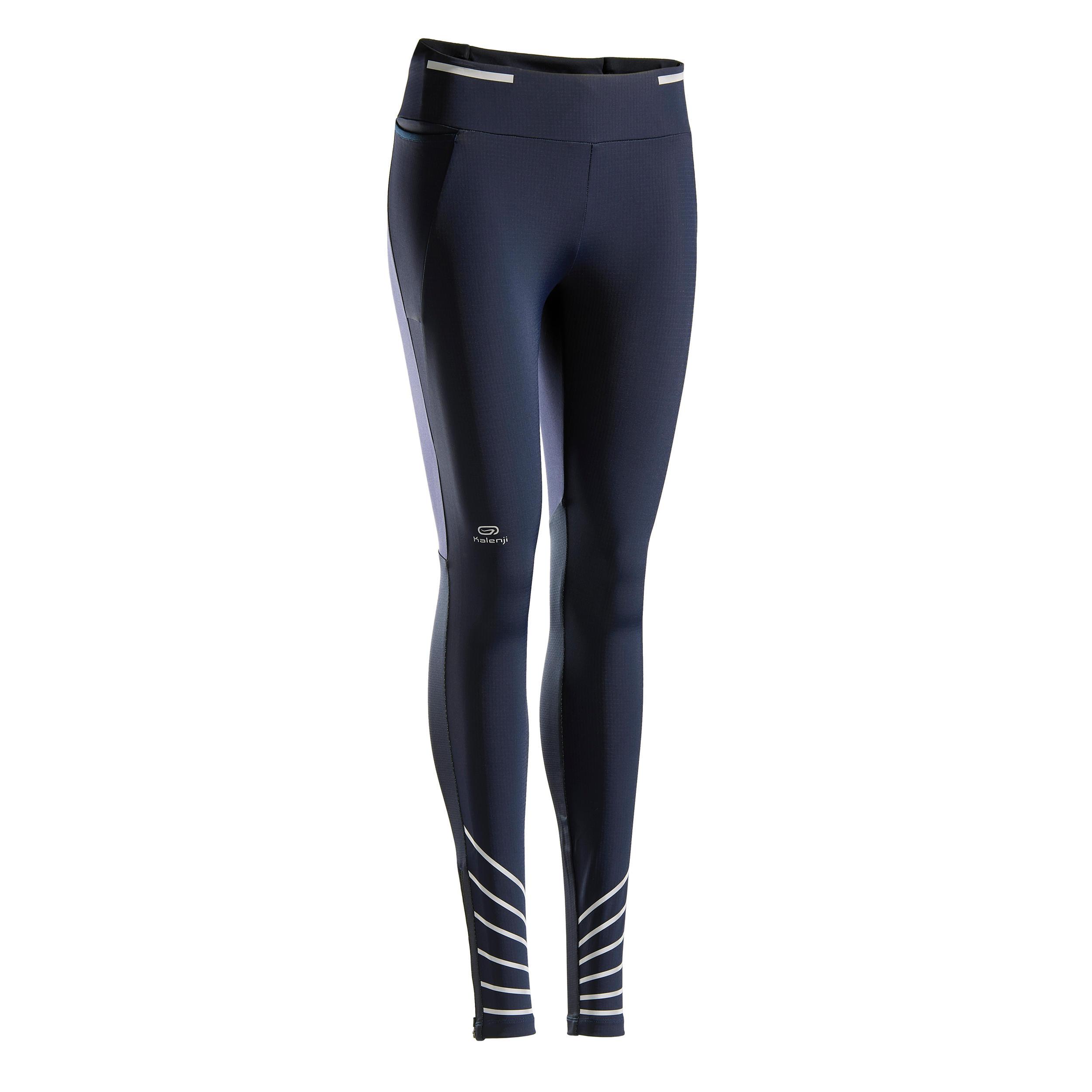 rechercher le dernier amazon prix attractif Collants et pantalons running femme | DECATHLON