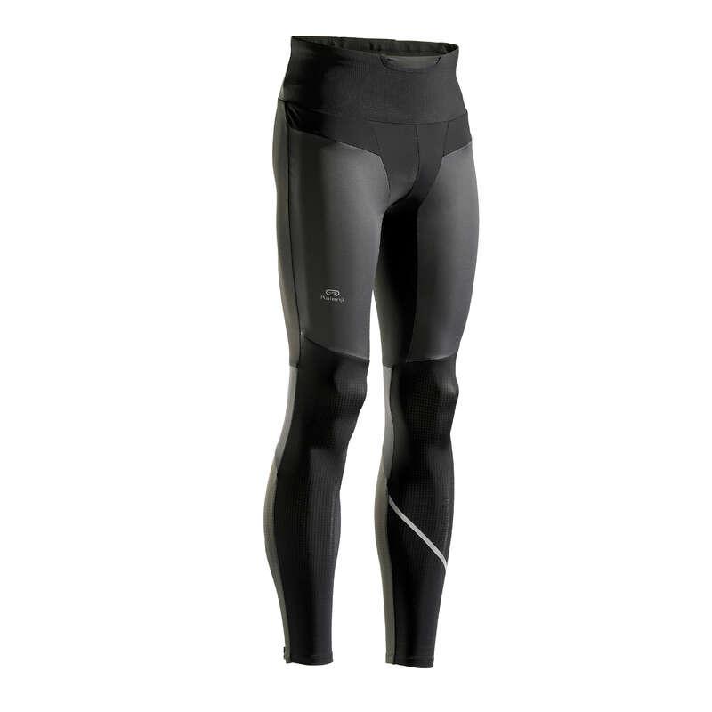 ABBIGLIAMENTO RUNNING PESANTE UOMO Running, Trail, Atletica - Pantaloni uomo KIPRUN WARM KIPRUN - Running, Trail, Atletica