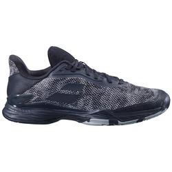 Tennisschoenen voor heren Babolat Jet Tere multicourt zwart grijs