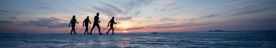 setting-Nordic-walking-challenges