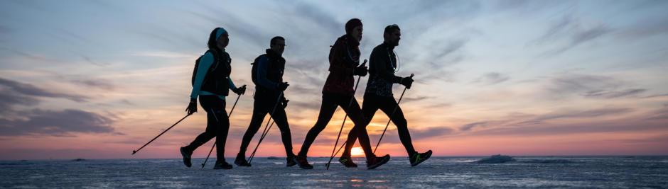 marche-nordique-de-compétition