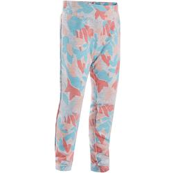Legging Baby Gym 120 rose