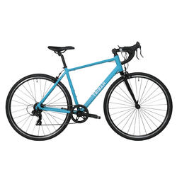 RC 100 Road Bike - Blue