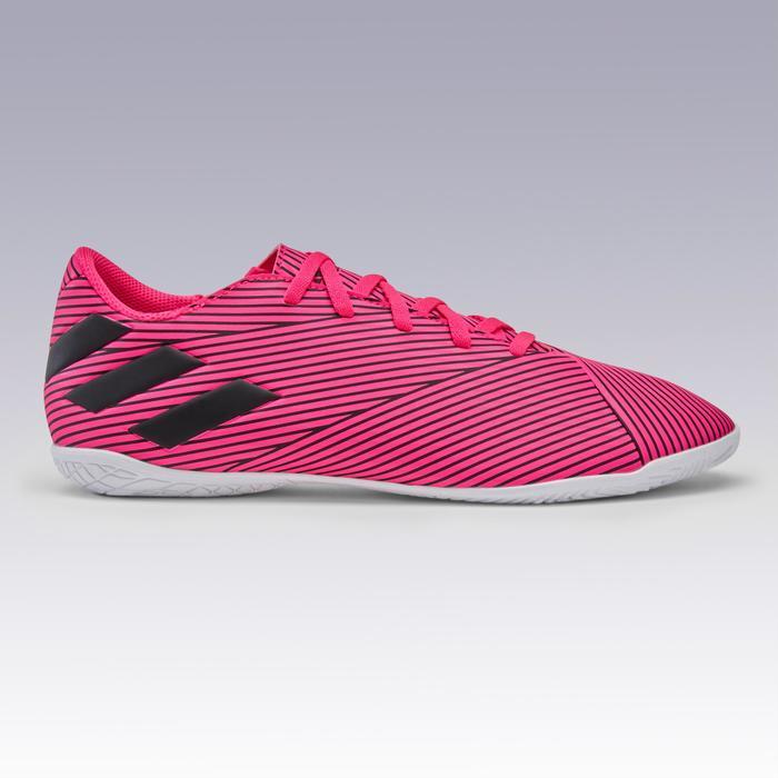 Chaussures de Futsal NEMEZIZ Magenta Noir