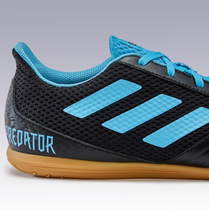 Chaussures de Futsal PREDATOR Noir Bleu