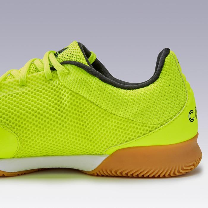 Chaussures de Futsal COPA Jaune Noir