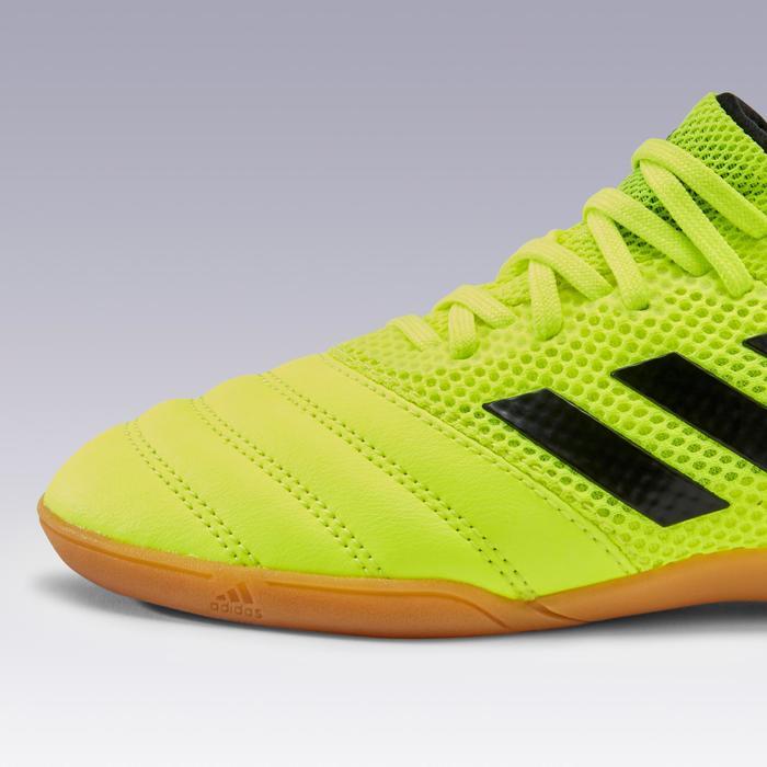 Chaussures de Futsal COPA enfant Jaune et Noir