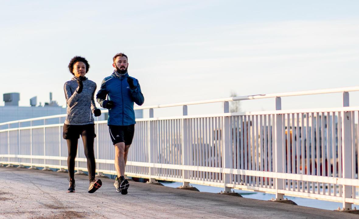 Comment améliorer son souffle avec le sport ?