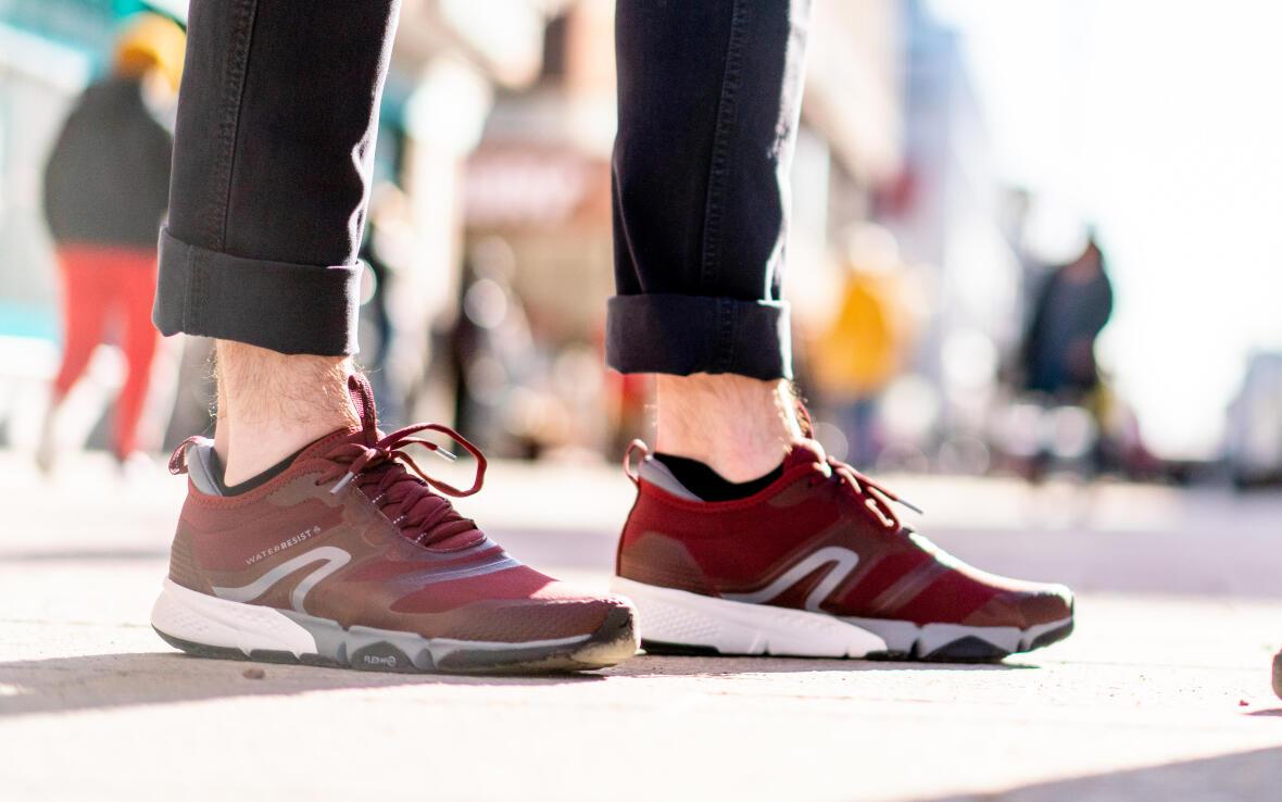 Chaussure-baskets-marche-homme