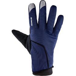 GANTS VELO 500 HIVER Blue