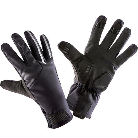 RR 900 Thermal Cycling Gloves - Black
