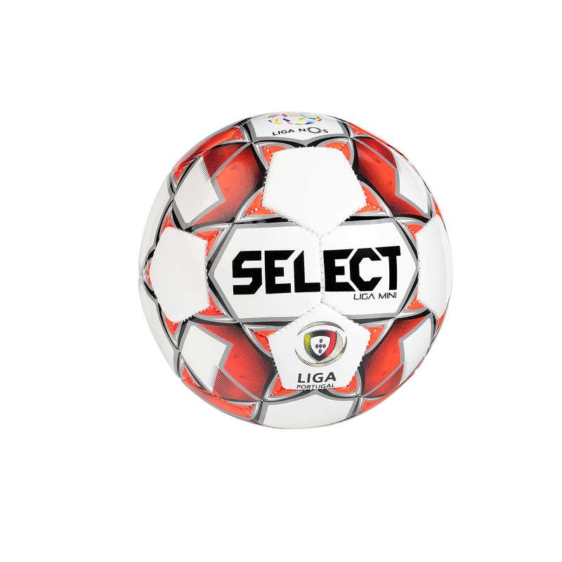 Bolas de Futebol Treino Futebol - MINI BOLA FUTEBOL T1 LIGA NOS SELECT - Bolas e Balizas de Futebol