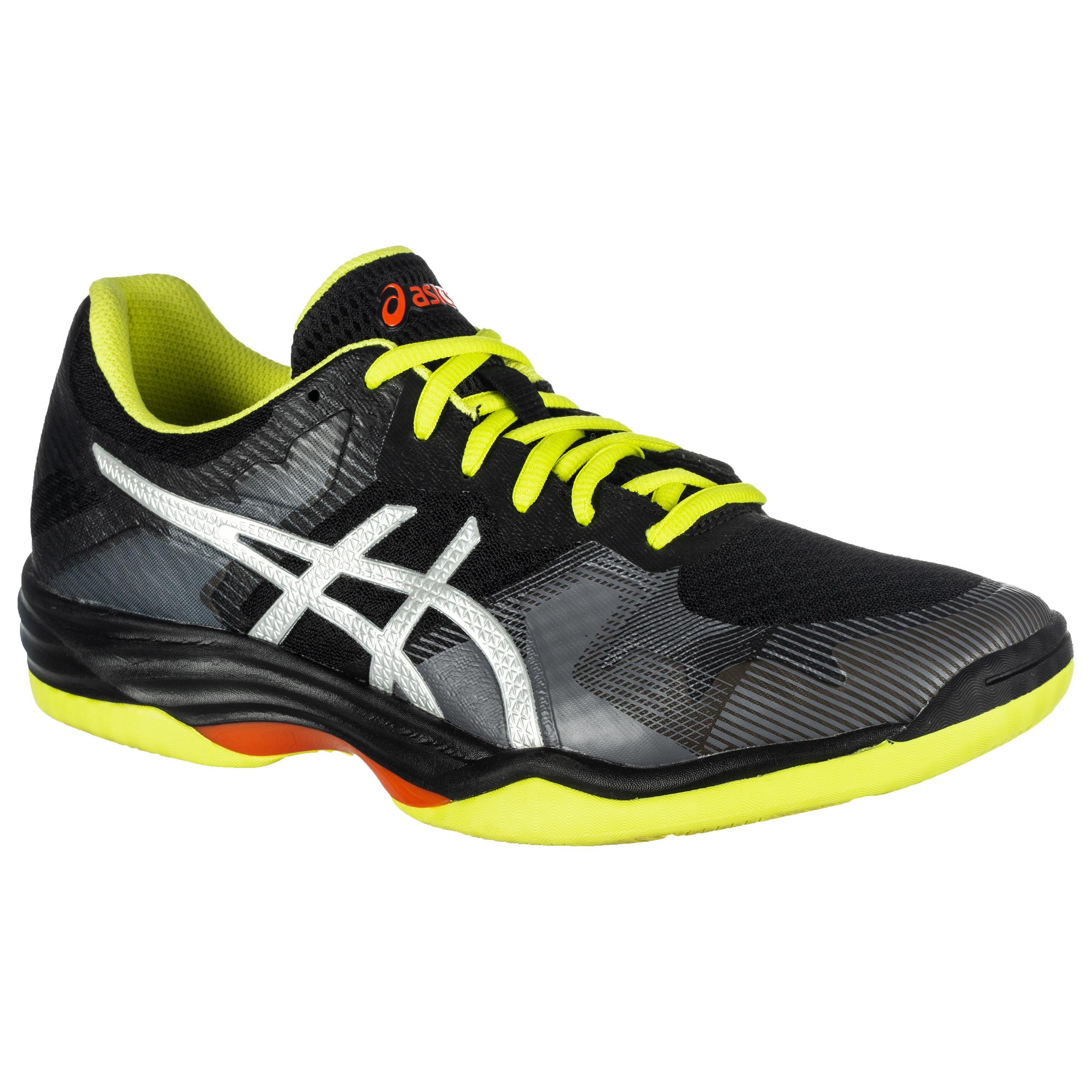 Chaussures de badminton homme gel tactic asics