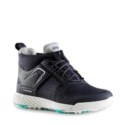 Zapatos Golf Grip Winter Mujer Azul Marino