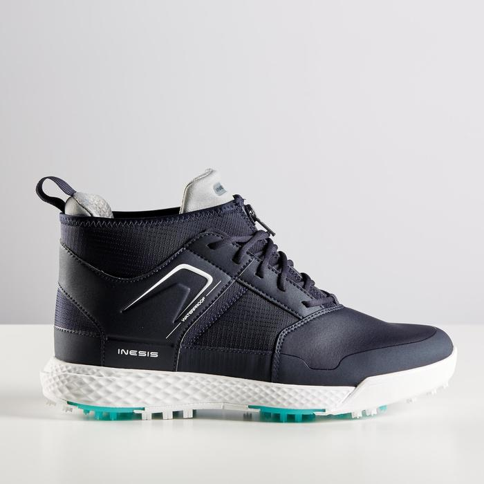 Chaussures de golf GRIP WINTER Femme marine