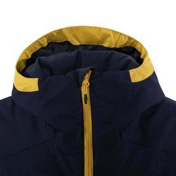 男款下坡滑雪外套180 - 軍藍色