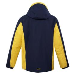 MEN'S DOWNHILL SKI JACKET 180 - NAVY