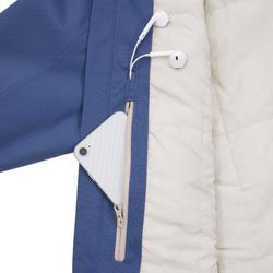 W JACKET SNB JKT 500 - BLUE