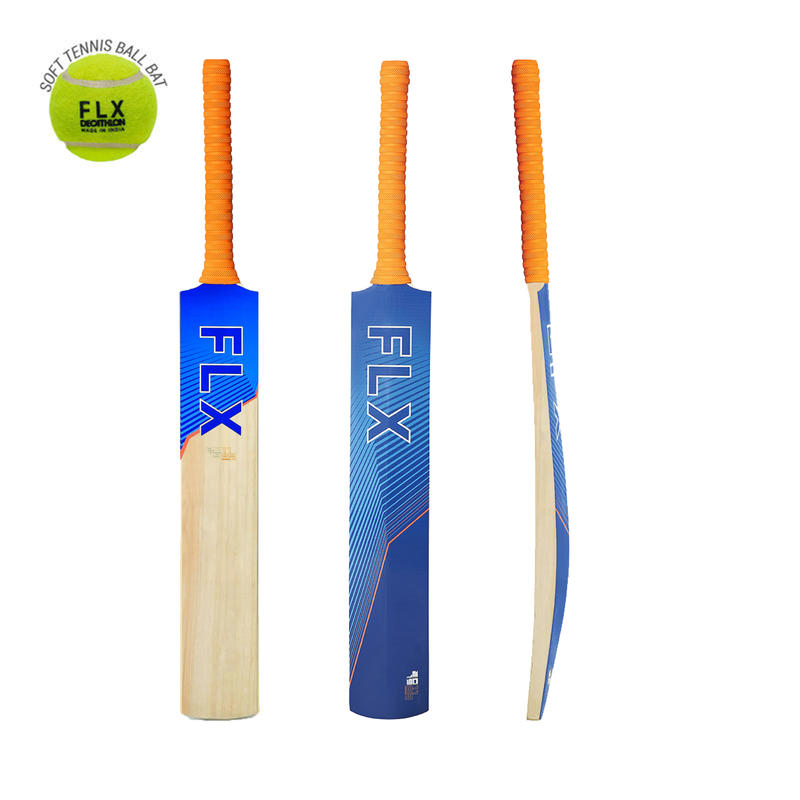 Cricket Bat India World Cup Edition for Tennis ball