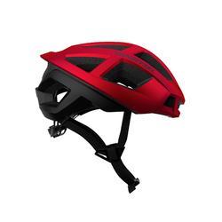 Fahrradhelm Rennrad RR 900 rot