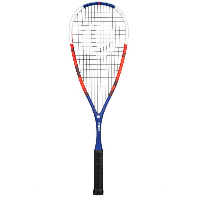 SR 160 2019 Squash Racket