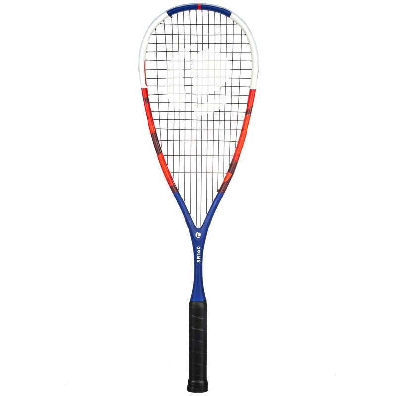 SQUASHRACKET Racketsport - SR 160 2019 OPFEEL - Squashutrustning