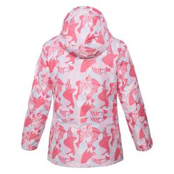 JR GIRLS' JACKET SNB JKT 500