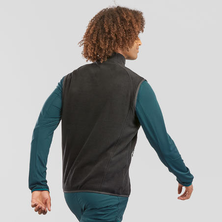 MH20 Fleece Vest - Men