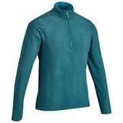 Men's Fleece MH500 - Turquoise