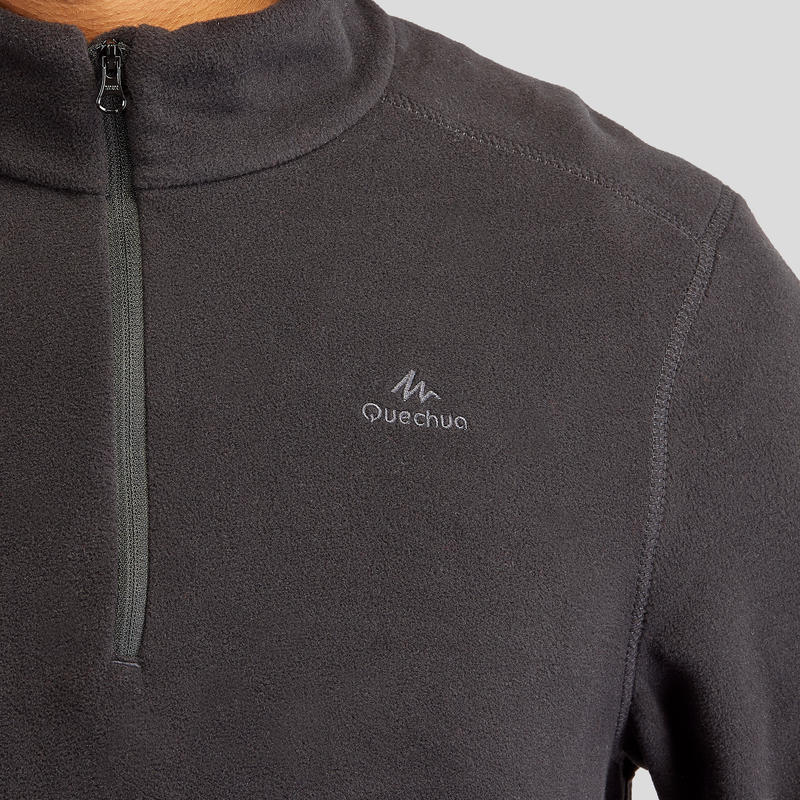Men's Fleece MH100 - Black