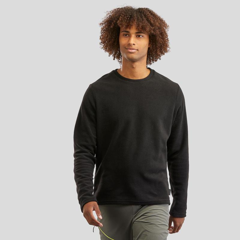 Men's Fleece MH20 - Black