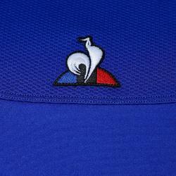 Camiseta Rugby Le Coq Sportif réplica Francia 2019 adulto azul
