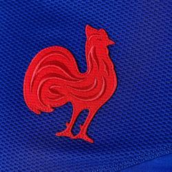 Replica rugbyshirt voor volwassenen Frankrijk WK 2019