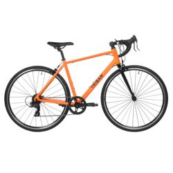 RC 100 Road Bike - Orange