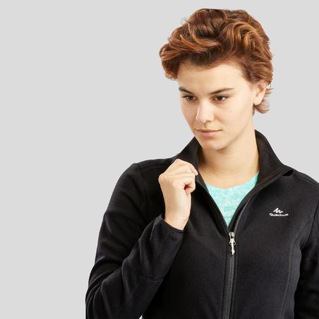Women's Hiking Fleece Jacket - MH120