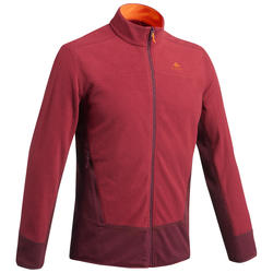 Men's Fleece MH520 - Maroon