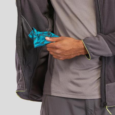 Men's Mountain Walking Fleece - MH520