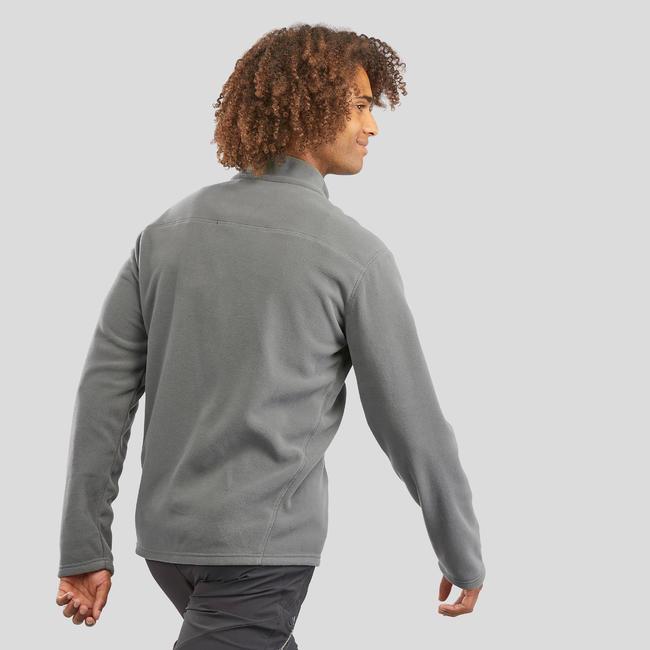 Men's Fleece MH120 - Khaki
