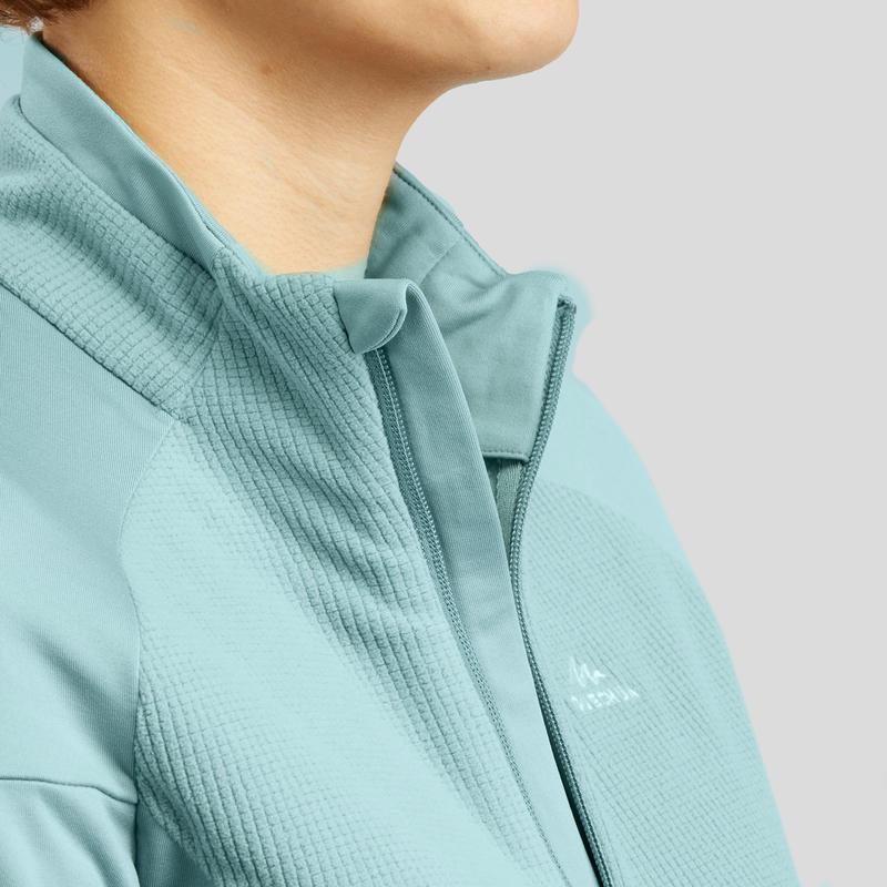 Women's Fleece MH520 - Light Khaki