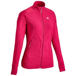 Women's Fleece MH520 - Raspberry