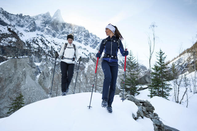 HOW TO CHOOSE YOUR SNOW BOOTS | decathlonhk