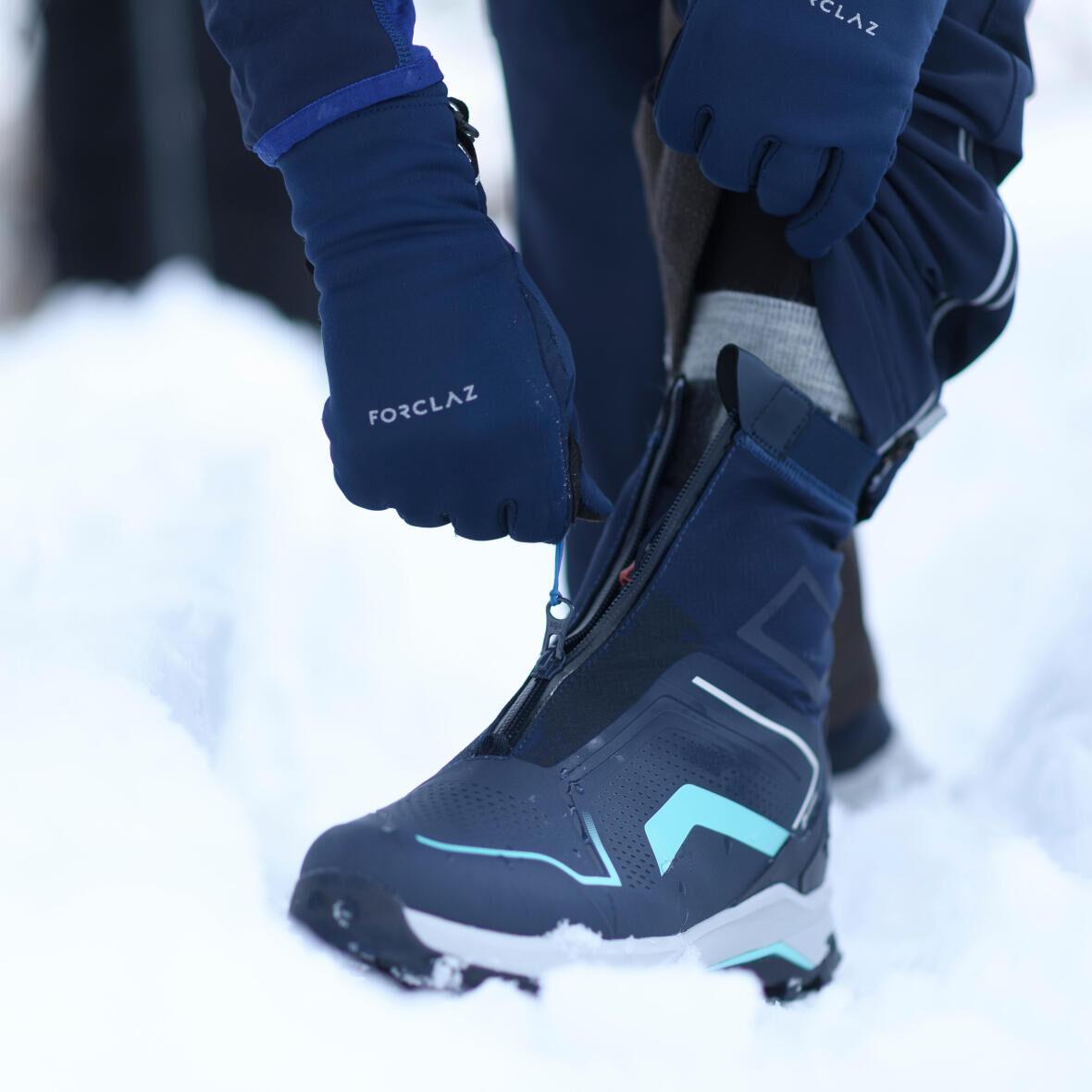 Schoenen voor wandelen