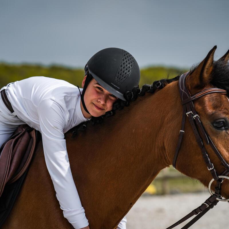 bien-etre-cheval-travail-equitation-fouganza-decathlon-2