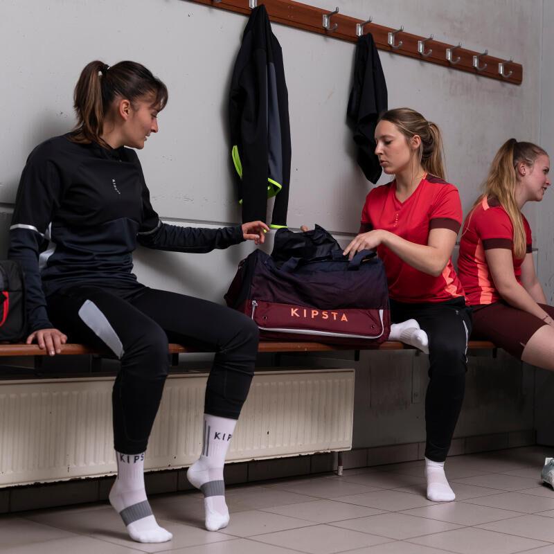 Preparing your kit bag for training