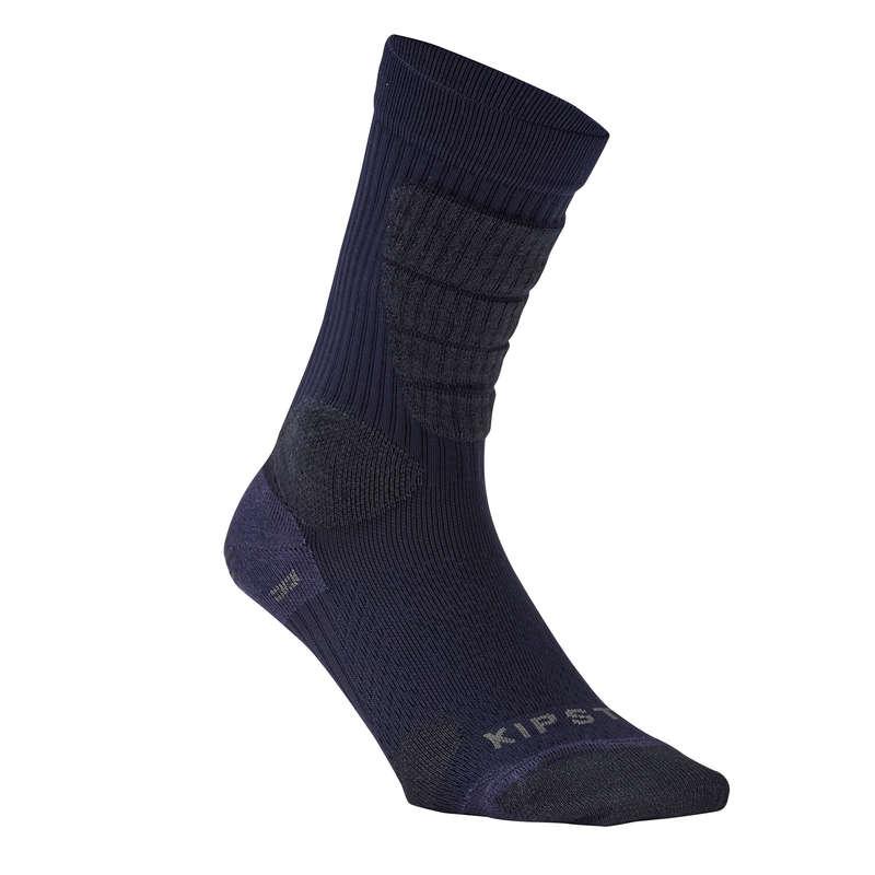 NO_NAME_FOUND Sport di squadra - Calzettoni calcio CLR MiD blu KIPSTA - Abbigliamento Futsal