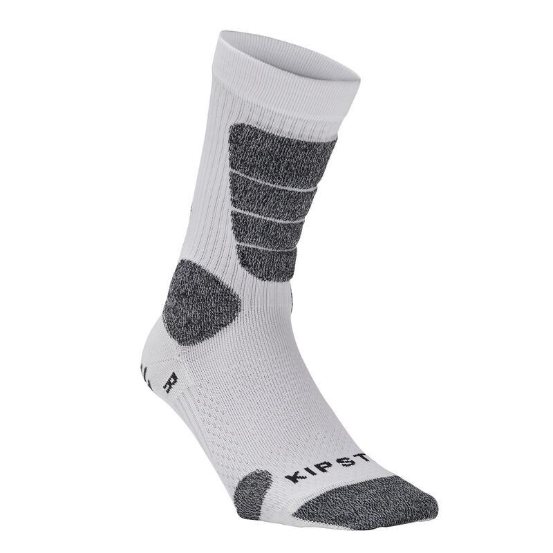 Fotbalové ponožky MiD bílé