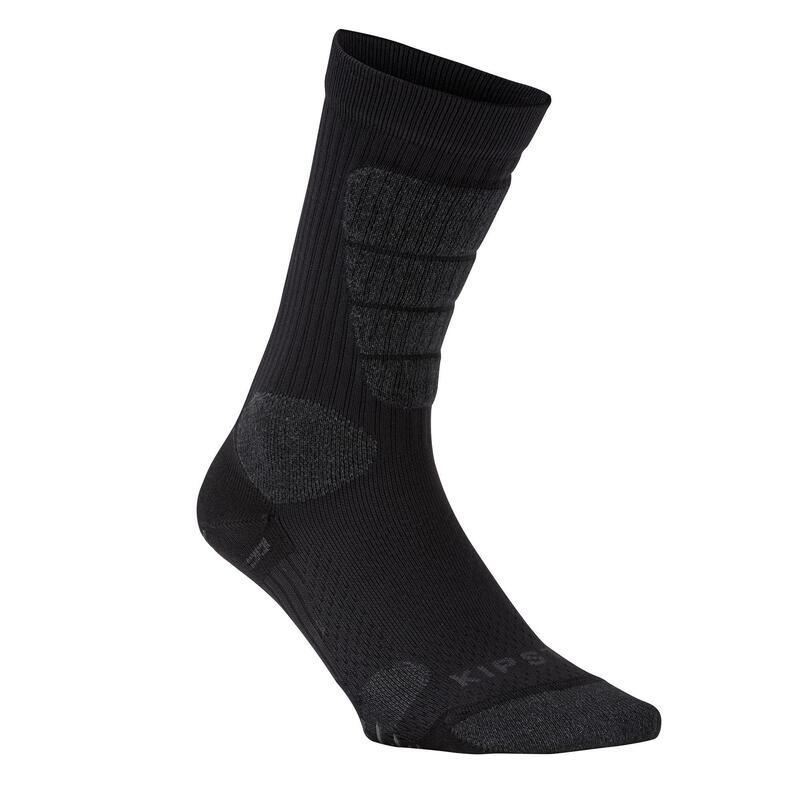 Fotbalové ponožky MID černé